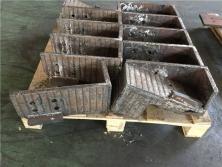 堆焊耐磨产品