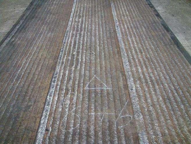 青海堆焊耐磨复合板
